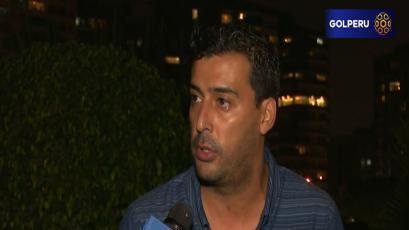 Raúl Meza: