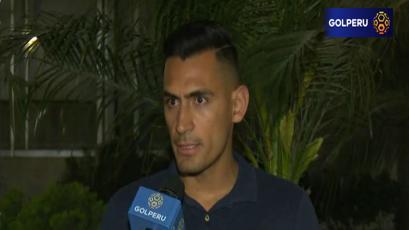 Manuel Corrales: