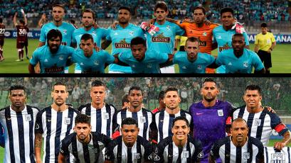 Copa Libertadores: Alianza Lima y Sporting Cristal conocieron a sus rivales
