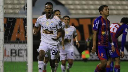 Liga1 Betsson: Sporting Cristal venció 2-1 a Alianza Universidad por la fecha 13 de la Fase 2 (VIDEO)
