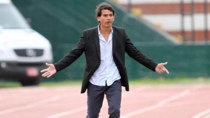 UTC confirmó el regreso de Franco Navarro a la dirección técnica y el fichaje de 4 jugadores