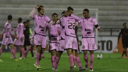 Liga1 Movistar: Sport Boys superó a FBC Melgar en Matute por la fecha 9 de la Fase 1