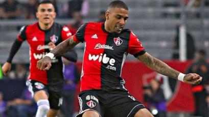 ¿Cómo les fue a Alexi Gómez e Irven Ávila en su debut en el fútbol mexicano?