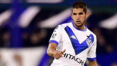 Luis Abram evitó la caída de Vélez ante Aldosivi tras recibir tarjeta roja (VIDEO)