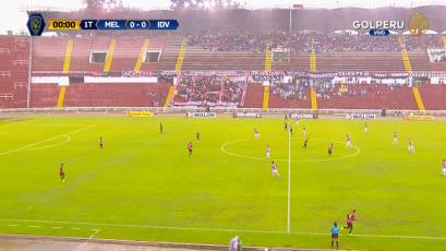EN VIVO por GOLPERU: FBC Melgar 1-2 Independiente del Valle