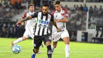 Alianza Lima: el delantero argentino Jonathan Herrera muy cerca del cuadro blanquiazul