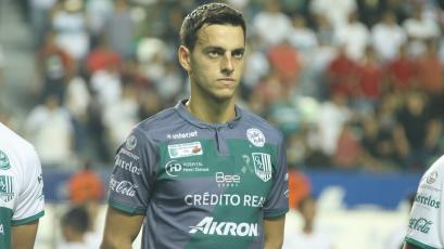 Zacatepec: Alejandro Duarte integra el once ideal de la fecha 4 del Ascenso MX