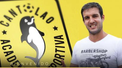 Cantolao: Gianfranco Labarthe refuerza la delantera