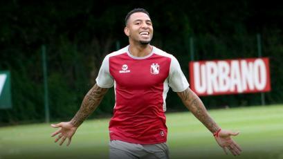 """Alexi Gómez: """"César Vallejo vendrá a proponer e intentar llevarse algo"""""""