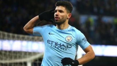 Manchester City no descuida la FA Cup