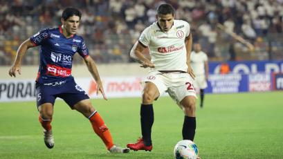 Liga1 Movistar: Universitario vs César Vallejo fue el partido que más público llevó en la fecha 4 del Apertura
