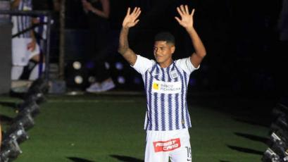 Wilder Cartagena: