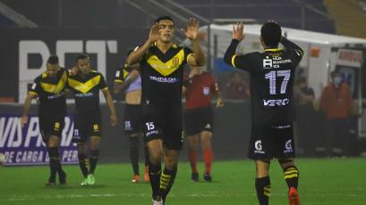 Liga1 Betsson: Academia Cantolao venció 2-1 a Deportivo Municipal en la octava fecha de la Fase 2 (VIDEO)