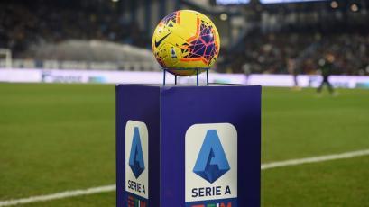 Serie A se reanuda a partir del 20 de junio: la Copa italiana también tiene fecha de regreso