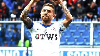 Copa Italia: Atalanta elimina al Nápoli de la mano del 'Papu' Gómez