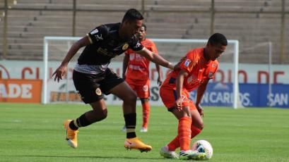 Liga1 Movistar: Cusco FC y César Vallejo empataron 1-1 por el grupo B (VIDEO)
