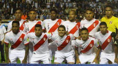 Selección Peruana:¿Portugal quiere jugar un partido amistoso con Perú?