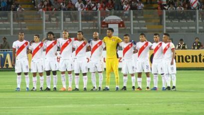 Selección Peruana haría pretemporada en Austria o Alemania previo al Mundial Rusia 2018