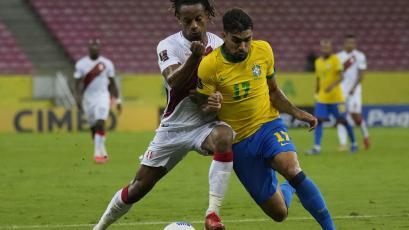 Eliminatorias Sudamericanas: Perú cayó 2-0 ante Brasil por la décima jornada (VIDEO)