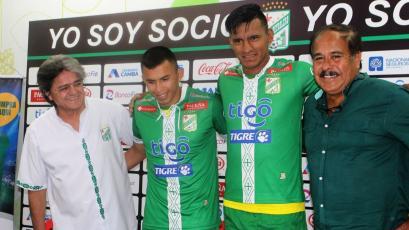 Copa Libertadores: rival de Universitario sumó sus primeros dos refuerzos