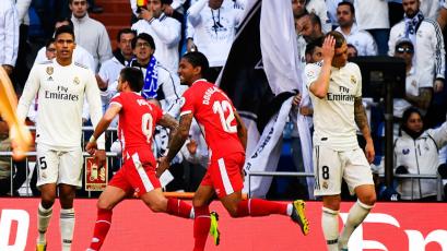 La Liga: Real Madrid tropezó de local ante el Girona