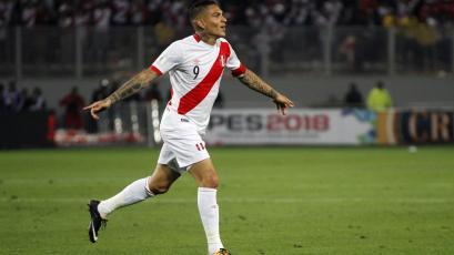 OFICIAL: Paolo Guerrero jugará el Mundial