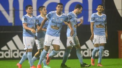 Copa Sudamericana: así alinearía Sporting Cristal esta tarde ante Peñarol