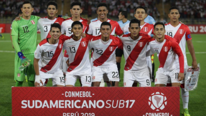 Sudamericano Sub-17: los resultados que dejaron a Perú fuera del Mundial