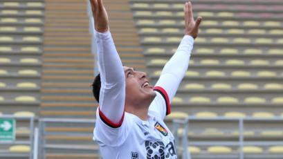 Liga1 Movistar: triunfo agónico de Melgar ante Alianza Universidad por la jornada 14