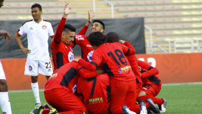 Liga2: Juan Aurich derrotó 3-1 a Unión Huaral por la fecha 1