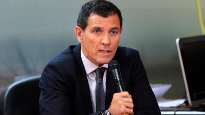 """Gustavo Zevallos, gerente deportivo de Cusco FC: """"Lo principal es la planificación y tener objetivos claros"""""""