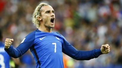 Rusia 2018: Francia jugará contra Colombia