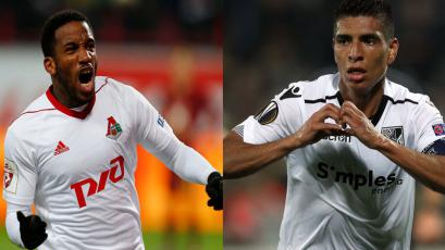 Europa League: Jefferson Farfán y Paolo Hurtado buscan la clasificación