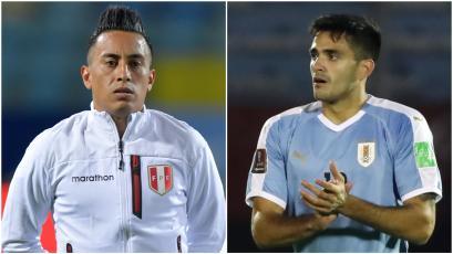 Eliminatorias Sudamericanas: así formarían Perú y Uruguay en cotejo por la fecha 9