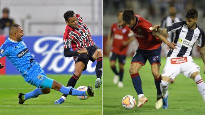 Copa Libertadores: Conmebol confirmó las fechas de los partidos de Binacional y Alianza Lima