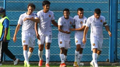 Liga1 Betsson: FBC Melgar goleó 3-0 a Cienciano por la novena jornada de la Fase 1