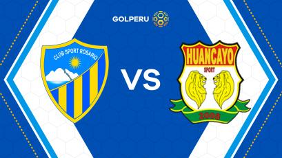 Previa: Sport Rosario urge del triunfo para continuar en la pelea por el Torneo Apertura