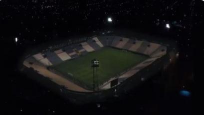 Alianza Lima enciende las luces de Matute por sus 120 años de fundación