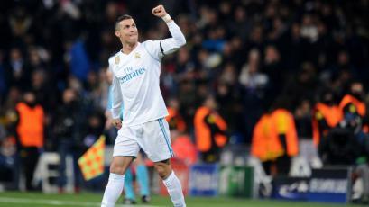 Champions League: Real Madrid cerró fase de grupos con triunfo