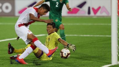 Sudamericano Sub-17: Perú vence a Bolivia y se acerca al Hexagonal final