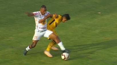 Ayacucho FC sigue sin caer en Cumaná e igualó con Cantolao (0-0)