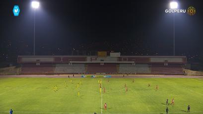 EN VIVO por GOLPERU: Sport Huancayo 1-0 Comerciantes Unidos