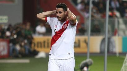 """Claudio Pizarro: """"Lo dije y no cambiará, resultó una gran decepción no participar del Mundial"""""""