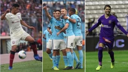 Liga1 Movistar: así se jugará la fecha 11 del Torneo Clausura