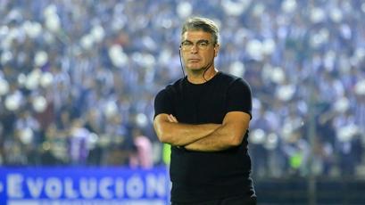 Pablo Bengoechea se despidió por última vez de los hinchas de Alianza Lima (VIDEO)
