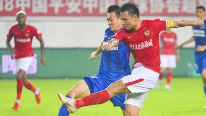 Superliga de China comenzó el campeonato con una nueva modalidad