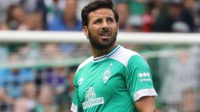 Werder Bremen cayó frente al RB Leipzig que continúa como líder de la Bundesliga