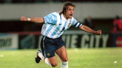 Copa América: Un día como hoy, en 1993, Argentina se impuso por penales ante en la semifinal ante Colombia