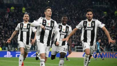 Champions League: Conoce los resultados del día de la fecha 2 de la fase de grupos