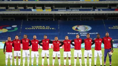 Colombia vs Perú: los dos cambios de última hora que haría Ricardo Gareca en el 11 bicolor